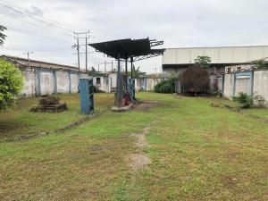 Warehouse Commercial Property for sale acme road,ogba Acme road Ogba Lagos