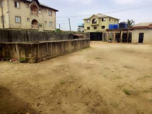 Land for sale Okiki Street, Ishawo Agric Ikorodu Lagos