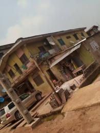 House for sale Ogundola Pedro Road Obanikoro Shomolu Lagos