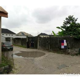 Residential Land Land for sale Peter Odili Road Eliozu Port Harcourt Rivers