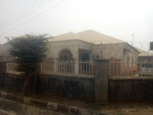 3 bedroom Detached Bungalow House for sale After Godab Estate Life Camp Abuja