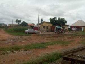 3 bedroom Detached Bungalow House for sale CBN Qtrs, FHA Estate Lugbe Lugbe Abuja