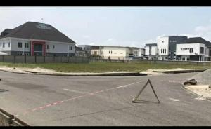 Land for sale Pinnock Beach Estate, Phase 1, Jakande Lekki Lagos