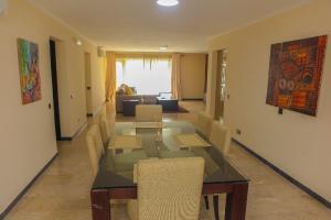 3 bedroom Flat / Apartment for shortlet Alfred Rewane  Old Ikoyi Ikoyi Lagos
