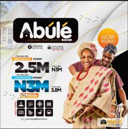 Mixed   Use Land for sale Abegede Badore Rd Free Trade Zone Ibeju-Lekki Lagos