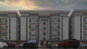 3 bedroom Shared Apartment Flat / Apartment for sale . Ogunlana Surulere Lagos