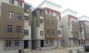 4 bedroom Terraced Duplex House for sale Igbokusu Jakande left, beside Femi Okunnu Estate Jakande Lekki Lagos