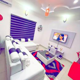 1 bedroom Flat / Apartment for shortlet By Shoprite Ologolo Lekki Lagos