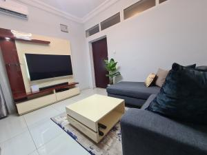1 bedroom mini flat  Mini flat Flat / Apartment for shortlet Beside Ebeano Lekki Phase 1 Lekki Lagos