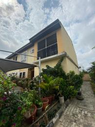 3 bedroom Terraced Duplex House for shortlet Platinum Way. Lekki Lagos