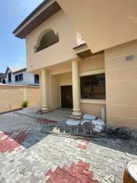 6 bedroom Semi Detached Duplex House for rent Lekki Phase 1 Lekki Lagos