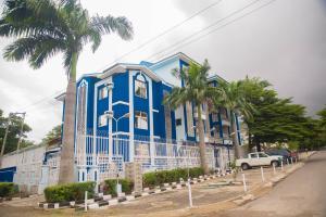 1 bedroom mini flat  Flat / Apartment for rent 6 OKENE STREET, OFF OGUN STREET Garki 1 Abuja