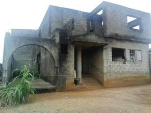 Flat / Apartment for sale Behind Sun and Star Colledge Apeka Ikorodu Lagos