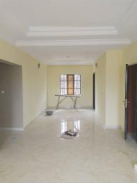 3 bedroom Flat / Apartment for rent Off Tarred Road Bus Stop. Ago palace Okota Lagos