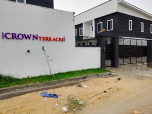 4 bedroom Terraced Duplex House for sale Vintage Estate Adjacent Crown Estate Crown Estate Ajah Lagos
