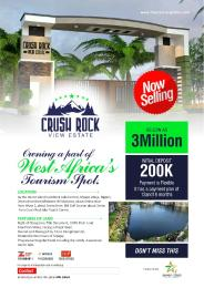 Residential Land Land for sale By tourist lake Mpape Abuja