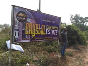 Residential Land Land for sale Ekowe, off Ekiadolo Ovia South-East Edo