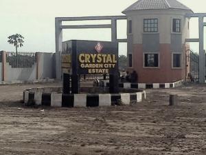 Mixed   Use Land Land for sale Igbesa Road Off Lusada Market Agbara Agbara-Igbesa Ogun