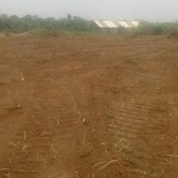 Land for sale - Abule Ado Ewekoro Ogun