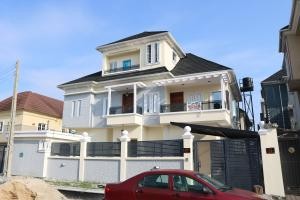 5 bedroom Detached Duplex House for sale - chevron Lekki Lagos