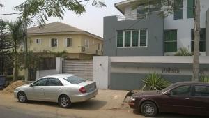 House for sale Magodo Gra Abule Egba Lagos
