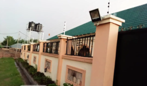 3 bedroom Detached Bungalow House for rent 3, agunbelewo Osogbo Osun