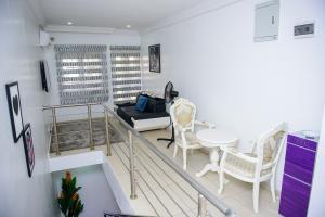 4 bedroom Detached Duplex for shortlet 20, Mekunwen Road, Brains And Hammers Estate, Life Camp Abuja Gwarinpa Abuja