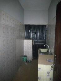 1 bedroom mini flat  Flat / Apartment for rent Meiran Alagbado Abule Egba Lagos
