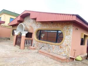 1 bedroom mini flat  Mini flat Flat / Apartment for rent Badek area Ayobo Ipaja Lagos