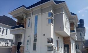 4 bedroom House for sale victory Estate, Thomas estate Ajah Lagos