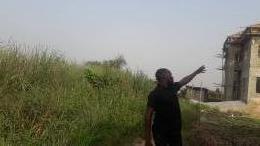 Residential Land Land for sale Saka Tinubu Victoria Island Lagos