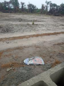 Residential Land Land for sale Achalla Ibusa Asaba Delta