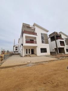 5 bedroom Detached Duplex House for sale Wuye Wuye Abuja