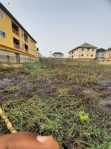 Residential Land Land for sale Off Ado Road  Ajah Lagos