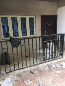 1 bedroom mini flat  Mini flat Flat / Apartment for rent Pillar,Oleyo road through tipper garage.Off Akala express  Akala Express Ibadan Oyo