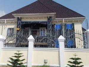 5 bedroom Detached Duplex House for sale First estate Amuwo odofin  Amuwo Odofin Amuwo Odofin Lagos