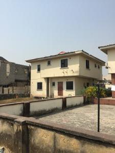 4 bedroom Detached Duplex House for sale Beuna Vista Estate Orchid Road By Chevron chevron Lekki Lagos