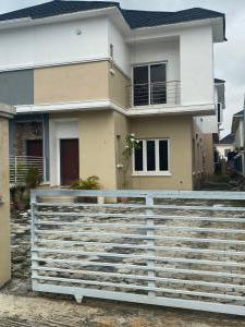 4 bedroom Semi Detached Duplex House for rent Ocean bay estate by second toll gate  Lekki Phase 2 Lekki Lagos