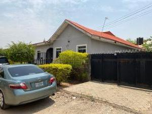 3 bedroom Detached Bungalow House for sale Mararaba Abuja