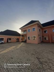 4 bedroom Semi Detached Duplex House for rent Burma Park Katampe Ext Abuja