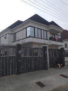 4 bedroom Detached Duplex House for sale Ikate Elegushi lekki Lagos state Nigeria  Ikate Lekki Lagos
