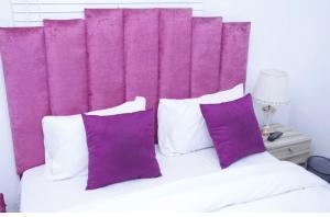 1 bedroom Hotel/Guest House for shortlet 25 Omorinre Johnson Lekki Phase 1 Lekki Lagos