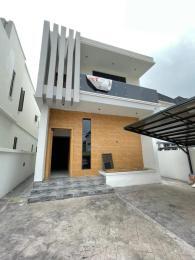 5 bedroom Detached Duplex House for sale Osapa-London estate Osapa london Lekki Lagos