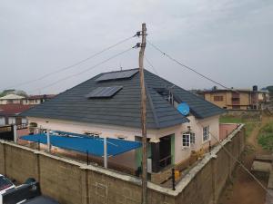 3 bedroom Detached Bungalow House for sale Adogba Monatan Area Ibadan Iwo Rd Ibadan Oyo