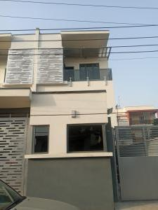 5 bedroom Semi Detached Duplex House for rent Ikeja GRA Ikeja Lagos