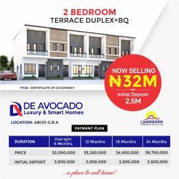 2 bedroom House for sale Abijo Ajah Lagos