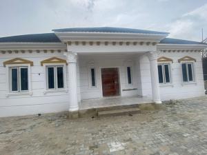 3 bedroom Detached Bungalow House for sale Awoyaya Lekki Epe Express Way , De Castle Estate Awoyaya Ajah Lagos
