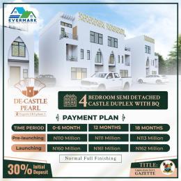 Semi Detached Duplex for shortlet Magodo Magodo GRA Phase 1 Ojodu Lagos