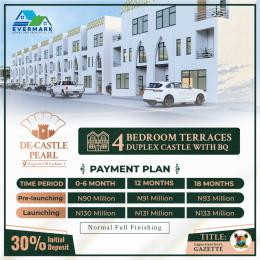 Terraced Duplex for sale Magodo Magodo GRA Phase 1 Ojodu Lagos