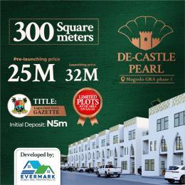 Residential Land for sale Magodo Magodo GRA Phase 1 Ojodu Lagos